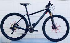 Authentic Pinarello Dogma XC Carbon Fiber - Shimano XT Di2 - Brand New - Rare