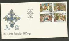 BOPHUTHATSWANA - 1989 Easter   - FIRST DAY COVER.