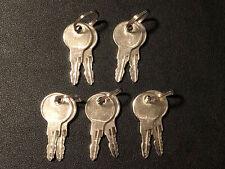 10 Generac Generator Keys