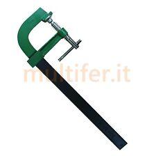 Vigor 48920-60 Strettoio falegname 70/80 Asta 40x7 1200 mm Bricolage (njb)