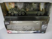 FORCES OF VALOR 85044 US M26 Dragon Wagon, France, 1944 scale 1:72