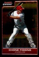 2006 Bowman Chrome Baseball Base Singles #140-220 (Pick Your Cards)
