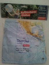 Wasserball Globus, Westermann (Dierke) Verlag, 40 cm