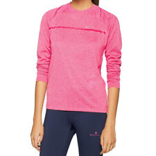 Ron Hill Womens Everyday Wicking Long Sleeve Running Top