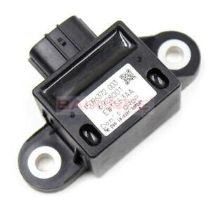 YAW Sensor 15096372 MR527442  MN116715 EWTS53AA for Hummer H3 06-10 & H3T 09-10