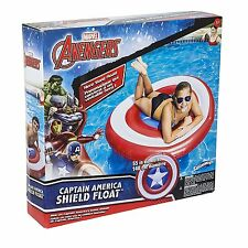 Marvel Oversized Inflatable Shield Float 55""