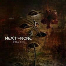Next To None - Phases [CD]