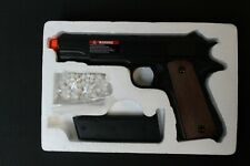 6MM Pro Shop-M21 military type airsoft pistol