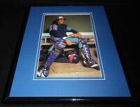 Gary Carter Framed 11x14 Photo Display Montreal Expos