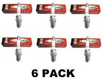6 Champion RC12YC Spark Plugs Fits Kohler 12 132 02-S Deere M78543  Genuine Part