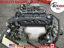 Honda Accord Engine 2.3L Engine Odyssey F23a Vtec Engine F23A4 Engine Motor F23A