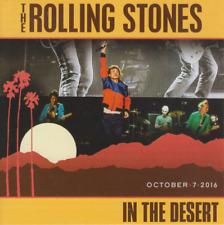 "ROLLING STONES "" IN THE DESERT, 2 CD'S """