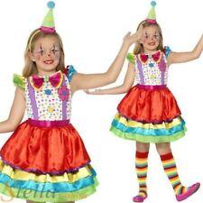 Déguisements costumes multicolores Smiffys pour fille