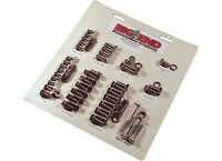 Big End Performance 47425 Stainless Steel Engine Bolt Kit Big Block Chevy