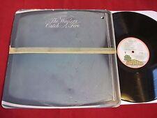 Wailers - Catch A Fire LP - 1973 Original Zippo Cover Island SW-9329 - VG+ Vinyl