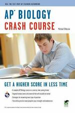 AP Biology Crash Course (Advanced Placement (AP) Crash Course)