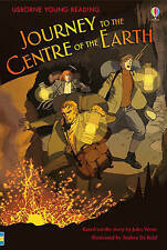 Journey to the Centre of the Earth (Young Reading (Series 3)) (Young Reading Ser
