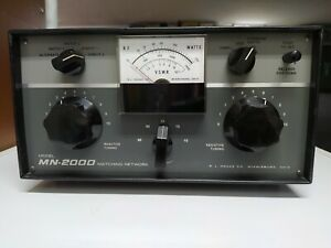 Accordatore antenna HF Drake MN 2000
