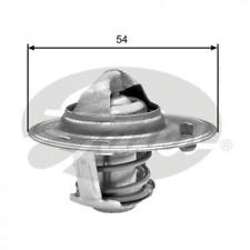 Thermostat, Kühlmittel für Kühlung GATES TH25982G1