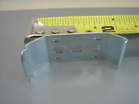 "VERTICAL BLIND INSIDE MOUNT 2"" FLAT BRACKET FITS GRABER G 71 & OTHERS"