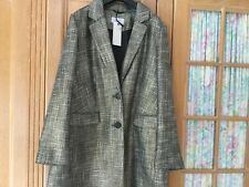 M&S Per Una Luxury Coat Size  18 BNWT  Original RRP £129 So Bargain
