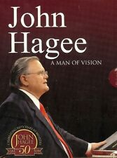 Best of Pastor John Hagee - 50th Edition - 10 DVDS - Sept Sale ! LowestPriceEver