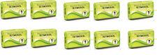 10x TETMOSOL Soap Monosulfiram Medicated Skin infection Eczema Itch TFM 75% 100g