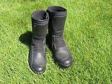 BMW Motorsports Boots Gortex Size 45/ Mens 10 - EUC