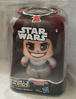 Star Wars Mighty Muggs Princess Leia Organa #4 2017 New In Package