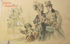 """ Natale, Bambini, vetrina; giocattolo, Nicholas "" 1909 (20921)"