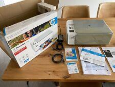 HP PhotoSmart C4280 Tintenstrahldrucker Scanner Multifunktionsgerät, OVP, WiFi