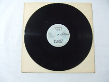 "Planet Patrol ‎– Play At Your Own Risk  - Disco Mix 12"" Vinile Stampa USA 1982"