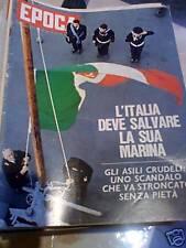 EPOCA 1067(1971)FCESTIVAL DI SAN REMO NO INSERTO