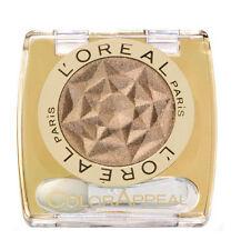 """Ombre À Paupières """"color Appeal Chrome Shine"""" L'oréal N° 82"""