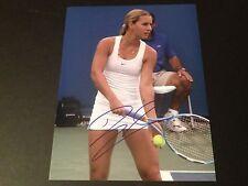 """Dominika Cibulkova SEXY Tennis 11x14 Photo Signed Auto W/COA """"PROOF"""""""