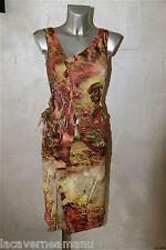 luxueux ensemble été top + jupe HELENA SOREL taille 36 satisfaite/remboursée