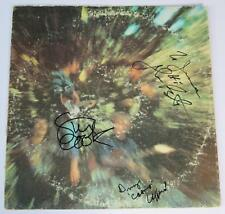 John Fogerty CREEDENCE CLEARWATER REVIVAL CCR Signed Autograph Album LP by All 3