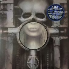 Emerson Lake & Palmer - Brain Salad Surgery(180g LTD. Vinyl LP),2013 Razor&Tie
