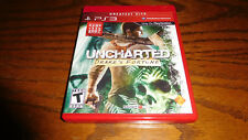 Uncharted, Drakes Fortune, Playstation 3, PS3 Game of the Year 2007, Excellent