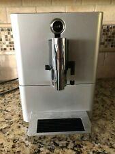 Jura ENA Micro 90 coffee, cappuccino, espresso, macchiato machine, works great!
