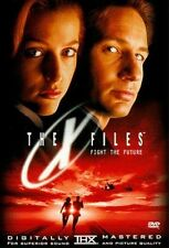 Special Edition Sci-Fi & Fantasy The X-Files VHS Films