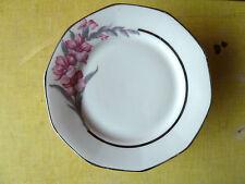 Set di 12 piccole piatti porcellana CB & Cie arte popolare Francese antico