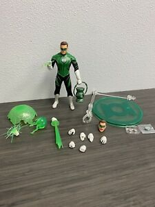 Mezco One 12 Green Lantern Hal Jordan PX Preview Exclusive Figure Loose