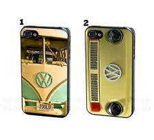 Camper Van Volkswagen VW Logo Phone Case Cover for iPhone & Samsung