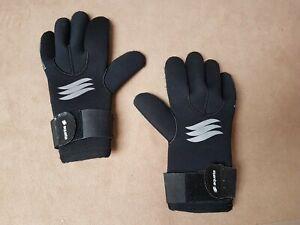 aquata Tauchhandschuhe Tauchen Neopren-Handschuhe Größe M