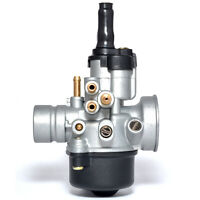Easyboost 17,5mm Vergaser Typ Dell'Orto PHVA E-Choke Aerox Jog-R SR Roller 50ccm