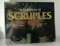 Vintage Card Game A Question of Scruples 90s Edition Party Game Sealed.