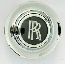 Brand New Rolls Royce Phantom Ghost Wraith Wheel Center Floating Cap 1PC