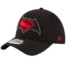 New Era 39Thirty Curved Cap - Batman v Superman - S/M
