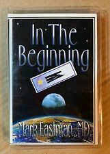 In The Beginning by Mark Eastman M.D. (Audio Cassette)